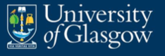 Univeristy of Glasgow