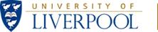 Liverpool University logo